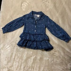 Calvin Klein Jeans Top Size 3T